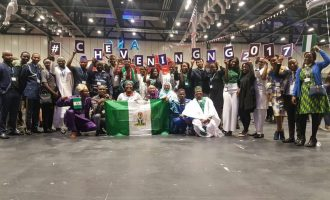 Chevening, Nigeria and the gender equality question