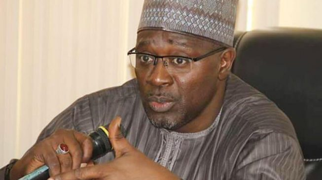 NBC DG: Buhari's supporters reported us to him for calling them to order