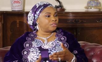 Kogi first lady speaks on raising a son living with cerebral palsy