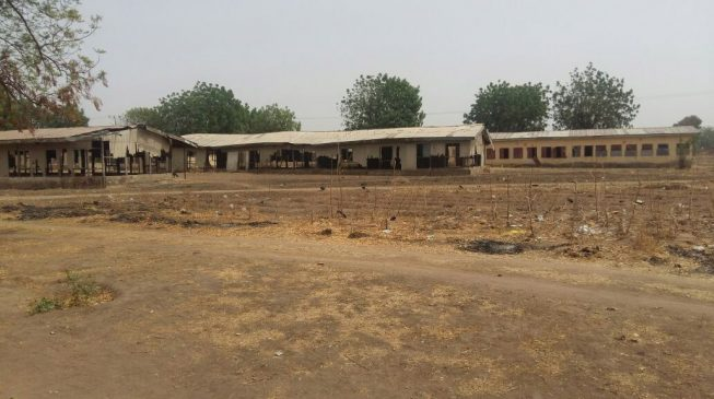 Who will save Nigeria's rotting unity schools?