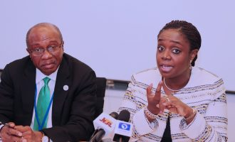 Offshore tax havens not illegal, says Adeosun