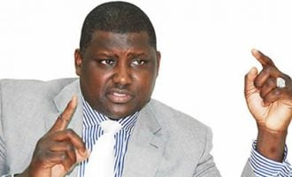 Maina files N10bn suit against Magu, EFCC