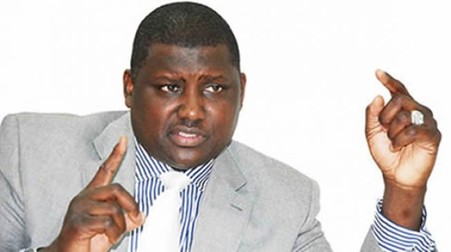 PDP on Maina: This govt is harbouring criminals