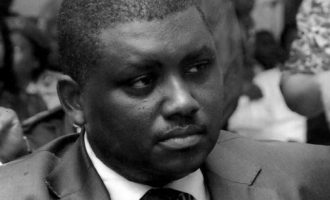 Immigration: Maina is a US citizen, has three passports