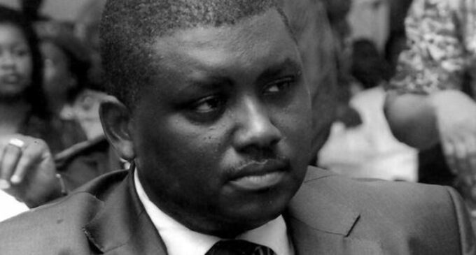 Lawyer: Maina has partial stroke, needs urgent medical attention
