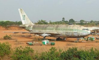 Sirika: Why Nigeria Airways died