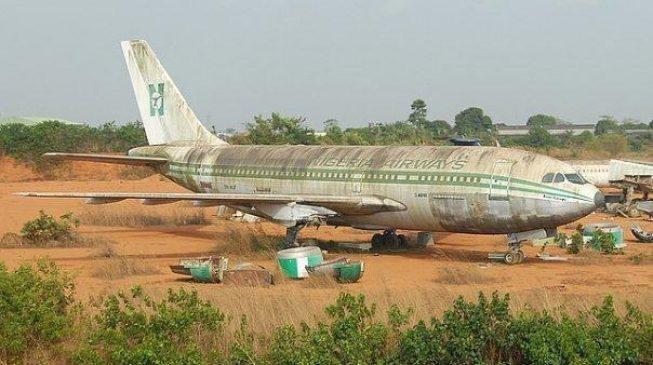 Sirika: Why Nigeria Airways died
