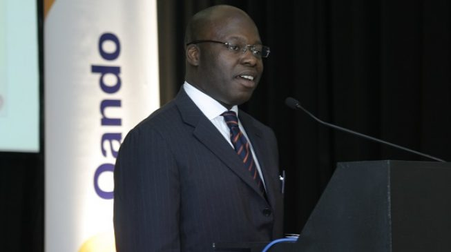 PROMOTED: International bodies appeal to the securities and exchange commission to end its feud with Oando Plc