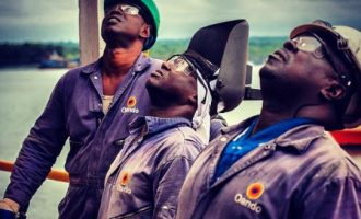 Oando trims operations to build profit