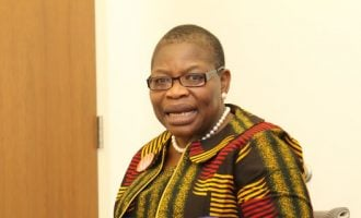 Ezekwesili: Abacha branded me 'conspiracy international'