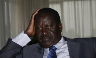 US backs Kenyatta as Kenya's president, rejects Odinga