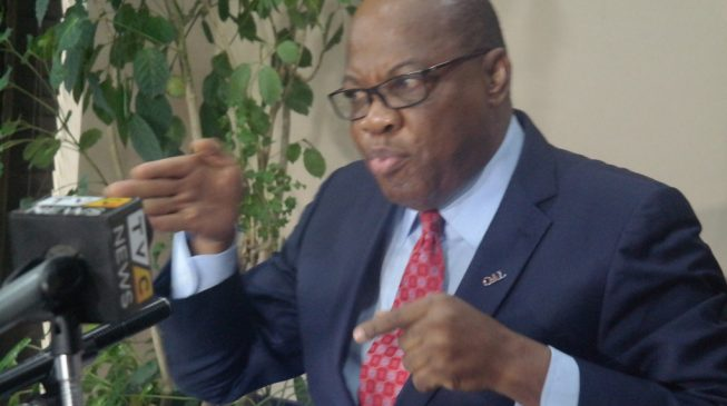 Agbakoba writes national assembly: 2018 budget is unconstitutional