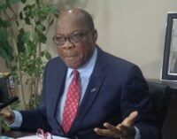 Agbakoba wants CBN to lead talks on enactment of trade law