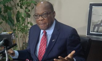 Agbakoba: Buhari's Next Level document is a handout… complete disaster