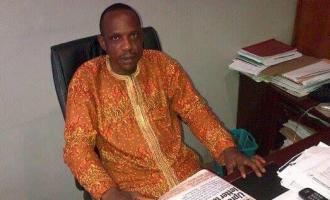 UNIBEN professor 'shot dead'