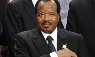 Ambazonia, Biya's intolerance and internet democracy