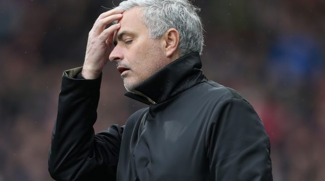 That Jose Mourinho rant and its fallout