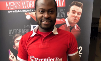 Quadri signs three-year endorsement deal with Premier Lotto