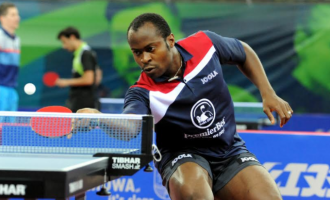 Quadri cracks top 20 in ITTF world ranking
