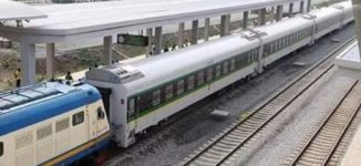 FG, CRCC sign $3.9bn agreement on Abuja-Itakpe railway
