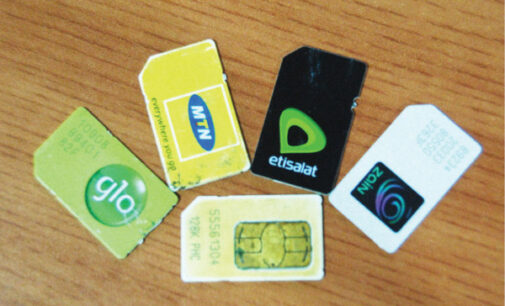 Dangers of unregistered SIM cards are real, NCC warns