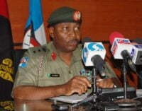 Army: Boko Haram commander captured, 212 hostages rescued from Sambisa