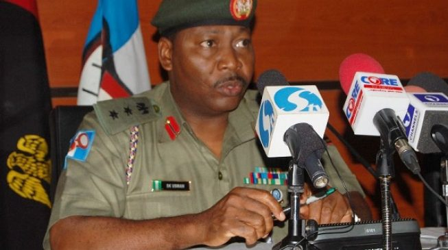 Troops 'kill 11 Boko Haram insurgents, rescue 85 abductees'