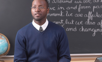 Teachers are enablers of education transformation