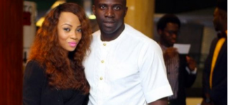 Eyewitness account: Maje Ayida admits to cheating on Toke Makinwa
