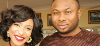 Churchill petitions IGP over Tonto Dikeh's 'illegal sale' of his SUV