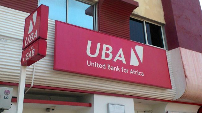 UBA maintains earnings growth despite profit slowdown