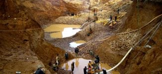 NEITI: Solid minerals contributed N69bn to FG's revenue in 2018 — highest in 12 years