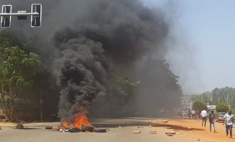 NOTEBOOK: How Wuse market caught 'fire'