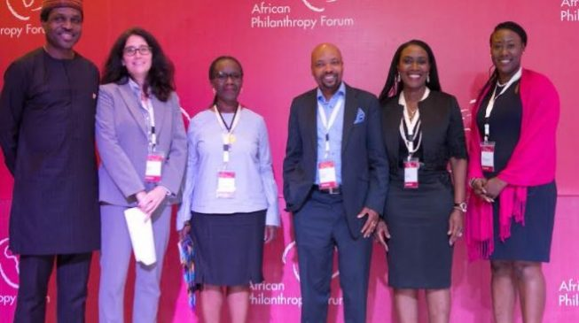 African Philanthropy Forum holds fourth annual conference