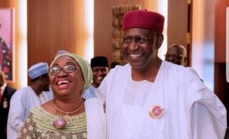 Oyo-Ita visits Aso Villa after absence from ministers' retreat