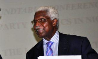 Ekwueme was a loyal deputy, says Shagari