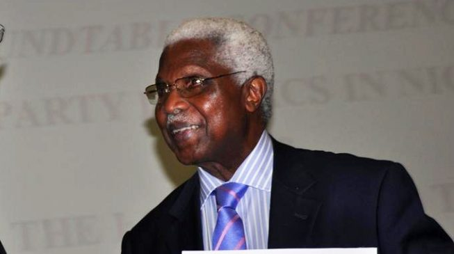 Ekwueme was a loyal deputy, says Shagari