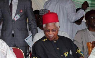 SGF heads FG committee on Ekwueme's burial