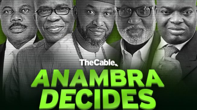How it went: Anambra governorship election