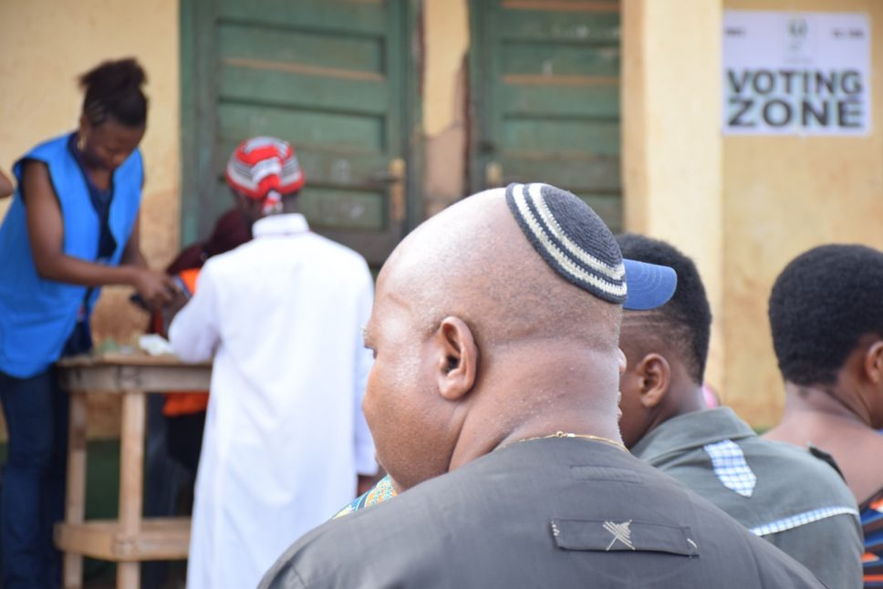 Images from Anambra governorship election