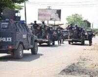 Ohanaeze: We won't allow emergency rule in Anambra