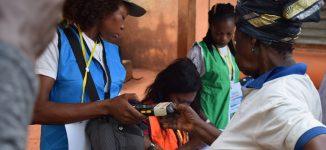 Nigeria 2019:'Eshu Laalu' as polling agent