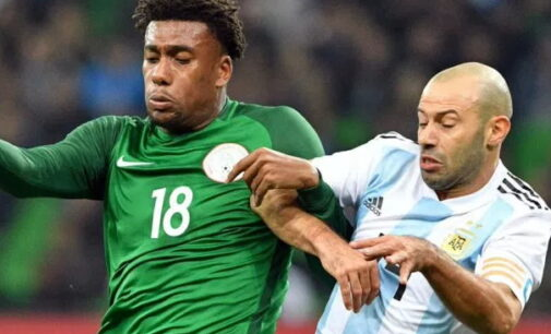 'Nigeria and Argentina should just marry' — Twitter reactions to World Cup draw