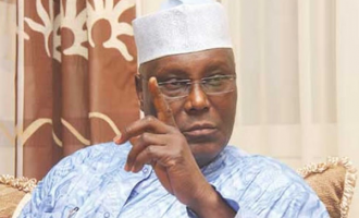 'We mustn't justify killings' — Atiku reacts to Buhari's comment on Boko Haram victims