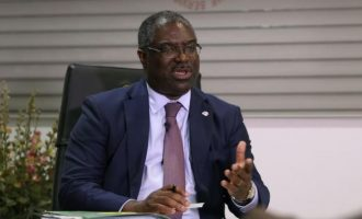 Fowler: Nigeria's tax revenue recorded N700bn increase in 2017