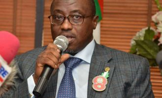 NNPC to Falana: We can't disclose how much Nigeria earns daily from crude oil sales
