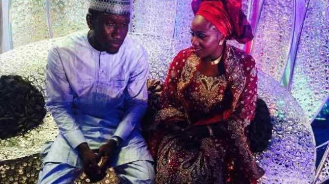Police: Why it's difficult to remand wife 'who murdered' son of ex-PDP chairman