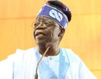 Tinubu to Atiku: Join APC to move this nation forward