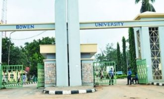 FULL LIST: BOWEN expels 29 students, suspends 26 indefinitely