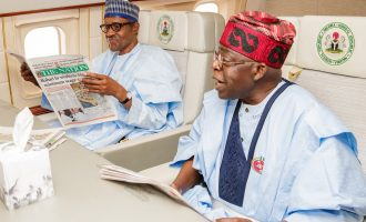 Tinubu is the ideal person to succeed Buhari, says Ogunlewe